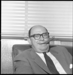 8107 Consul Generaal USA Barr V.Washburn.