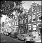 8169 Pension 'Huize Barto' voor thuislozen in de dr. Zamenhofstraat.