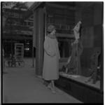 847-2 Modeshow van Meddens op de Lijnbaan.