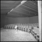 8511 De kleine zaal in De Doelen.