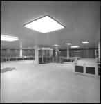 8905 Hal van het nieuwe metrostation Stadhuis.