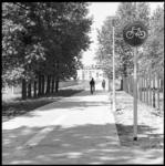8939 Fietspad van de Kralingseweg richting Dosiostraat (in het Lage Land).