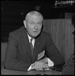 9011 Portret van sir Walter Scott, econoom uit Australië.