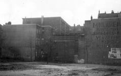 1976-2236 Huizen tussen de Oude Binnenweg ( rechts ), en de Boomgaarddwarsstraat ( links ).