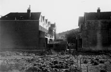 1976-2254 Woningen aan de Katendrechtse Lagedijk.