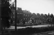 1976-2260 De Provenierssingel bij Molenwaterweg ( links ).