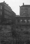1976-2263 Huizen en restaurant Matthe aan de Oude Binnenweg.