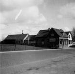 1976-2350 Gezicht op de Terbregseweg.