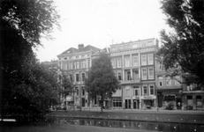 1976-2431 Gezicht op de Mauritsweg, vanaf de Westersingel.