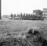 1976-2443 Gezicht op een open terrein bij de Wytemaweg.