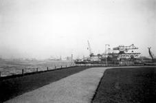 1976-2456 Gezicht op het Charloisse Hoofd.