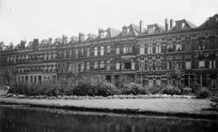 1976-2574 Gezicht op de oostzijde van de Spoorsingel.
