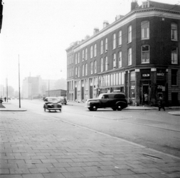 1976-2634 Gezicht op de Van Oldenbarneveltstraat.