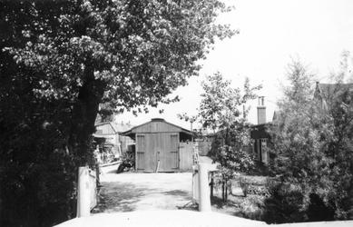 1976-2637 Gezicht op de 's Gravenweg.
