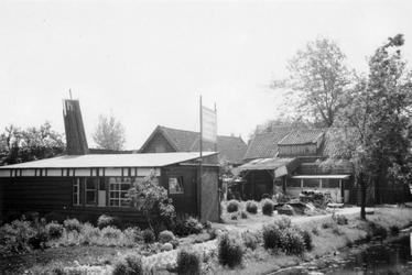 1976-2639 Gezicht op de 's Gravenweg.
