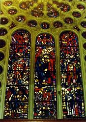 -870 Foto's, prentbriefkaarten, documenten en aantekeningen betreffen de volgende kerken: [1] Ned. Herv. ...