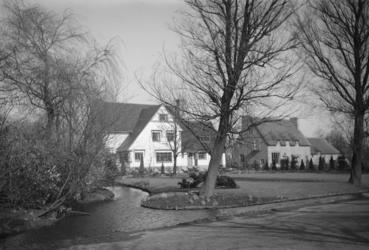2007-2601 Huizen in Kralingen.