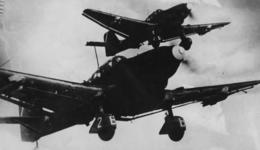1968-249 Stuka's, Duitse duikbommenwerpers.