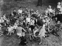 1977-3290 Sociale zorg. Jeugdaktie.