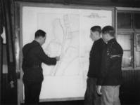 1977-3356 In een werkkamp, georganiseerd door de Nederlandsche Arbeidsdienst.