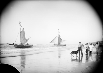 2007-2887 Strandgezicht.