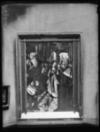 2005-2003-06 Schilderij van Jan Provoost in het Museum Boijmans van Beuningen.