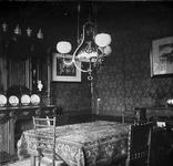 2005-317-102 Interieur van huize Welgelegen , het woonhuis van het echtpaar Van Hoboken-De Monchy aan de Parklaan 13 te ...