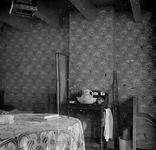 2005-317-103 Slaapkamerinterieur van huize Welgelegen , het woonhuis van het echtpaar Van Hoboken-De Monchy aan de ...