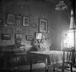 2005-317-105 Interieur van huize Welgelegen , het woonhuis van het echtpaar Van Hoboken-De Monchy aan de Parklaan 13 te ...