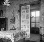 2005-317-106 Interieur van huize Welgelegen , het woonhuis van het echtpaar Van Hoboken-De Monchy aan de Parklaan 13 te ...