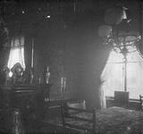 2005-317-107 Interieur van huize Welgelegen , het woonhuis van het echtpaar Van Hoboken-De Monchy aan de Parklaan 13 te ...
