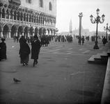 2005-317-302-7 Vakantie van de familie Stahl-Van Hoboken in Italië, onder andere in Venetië en Florence. Een foto uit ...