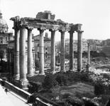 2005-317-305-12 Vakantie van de familie Stahl-Van Hoboken in Italië, waaronder Rome. Een foto uit een serie van 23 foto's.