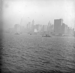 2005-317-320-18 Vakantie van de familie Stahl-Van Hoboken in Noord-Amerika. Foto uit een serie van 23 foto's.