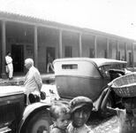 2005-317-327-16 Vakantie van de familie Stahl-Van Hoboken in waarschijnlijk India. Foto uit een serie van 21 foto's.