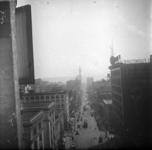 2005-317-339-4 Leden van de familie Stahl-Van Hoboken tijdens een van hun vele (handels)reizen. Foto uit een serie van ...