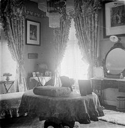 2005-317-91 Interieur van huize Welgelegen , het woonhuis van het echtpaar Van Hoboken-De Monchy aan de Parklaan 13 te ...