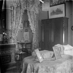 2005-317-92 Interieur van huize Welgelegen , het woonhuis van het echtpaar Van Hoboken-De Monchy aan de Parklaan 13 te ...