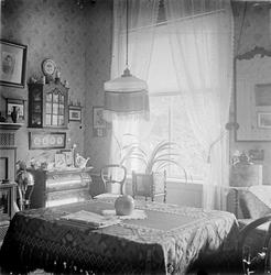 2005-317-93 Interieur van huize Welgelegen , het woonhuis van het echtpaar Van Hoboken-De Monchy aan de Parklaan 13 te ...