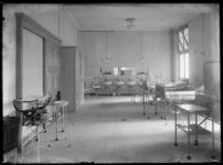 2007-2559-04 De Rijkskweekschool voor vroedvrouwen aan de Henegouwerlaan, interieur.