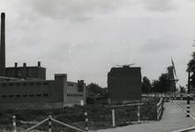 1980-5289 De Hoge Boezem naar het zuiden, vanaf hoek Vredenoordlaan.