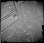 FD-4299-72 Verticale luchtfoto van de Vlietlanden, Broekpolder en Holierhoeksche en Zouteveensche Polder met de ...