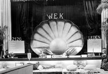 RDM-13-A Album met foto's van de Rotterdamsche Droogdok Maatschappij ( RDM ). Onderwerpen: bezoeken, tentoonstellingen, ...