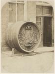 RI-1336 Wijnkoopers voer gekuipt in 1772 op de Maas.
