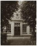 XX-56-2 Het Proveniershuis aan de Schiekade, gesticht anno 1434 en gesloopt anno 1899.