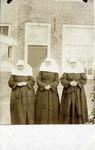 2000-1101-111 Serie van 237 fotokaarten, grotendeels vervaardigd door Louise Laboyrie, huishoudster (pastoorsmeid) bij ...