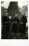 2000-1101-133 Serie van 237 fotokaarten, grotendeels vervaardigd door Louise Laboyrie, huishoudster (pastoorsmeid) bij ...
