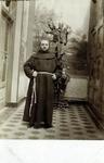 2000-1101-137 Serie van 237 fotokaarten, grotendeels vervaardigd door Louise Laboyrie, huishoudster (pastoorsmeid) bij ...