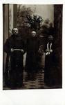2000-1101-140 Serie van 237 fotokaarten, grotendeels vervaardigd door Louise Laboyrie, huishoudster (pastoorsmeid) bij ...