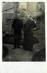 2000-1101-146 Serie van 237 fotokaarten, grotendeels vervaardigd door Louise Laboyrie, huishoudster (pastoorsmeid) bij ...